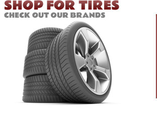 Shop for Tires in Valdosta, GA at Smith Tire Company